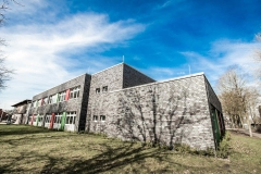 Rosebrock Bau GmbH - IGS Anbau (Rotenburg)