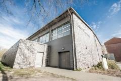 Rosebrock Bau GmbH -  IGS Bodo Räke Halle in Rotenburg
