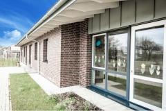 Rosebrock Bau GmbH - Kindergarten Hollenstedt