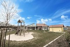 Rosebrock Bau GmbH - Kindergarten Scheeßel