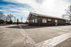 Rosebrock Bau GmbH - Mensa Stadtschule Rotenburg