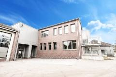 Rosebrock Bau GmbH - Grundschule Todtglüsingen